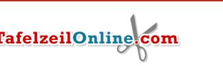 Tafelzeil online