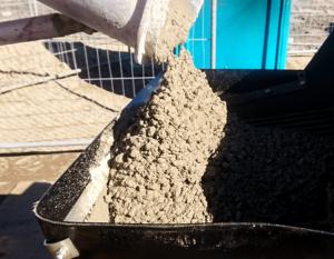 Wat kost beton storten